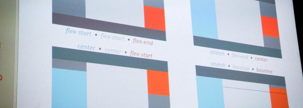 Modernes Webdesign 2