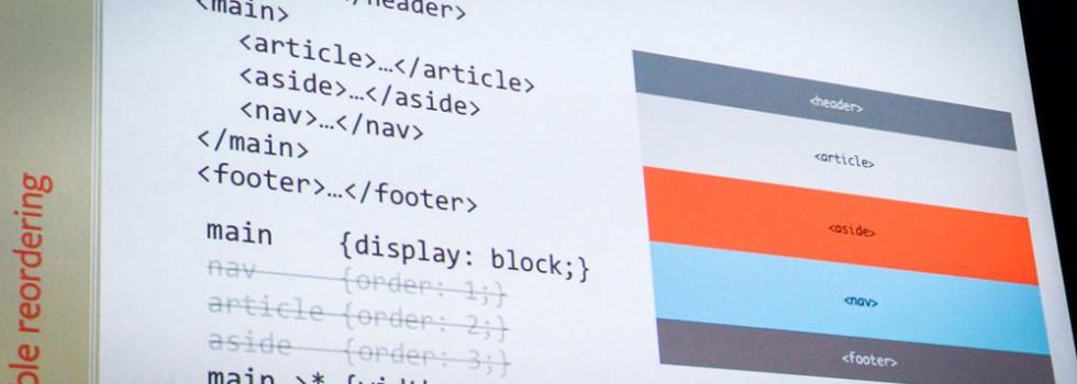 Modernes Webdesign 3