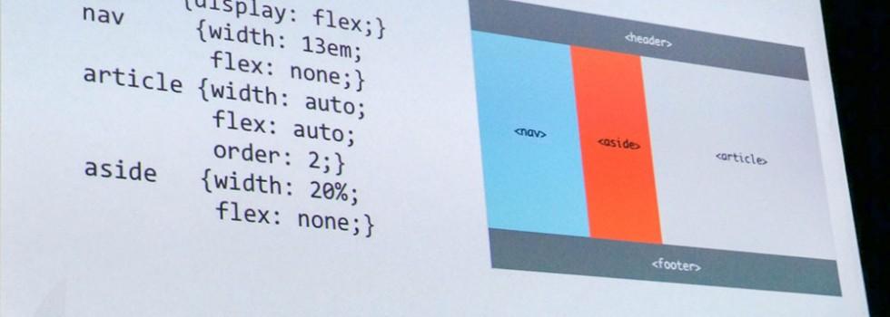 Modernes Webdesign 5